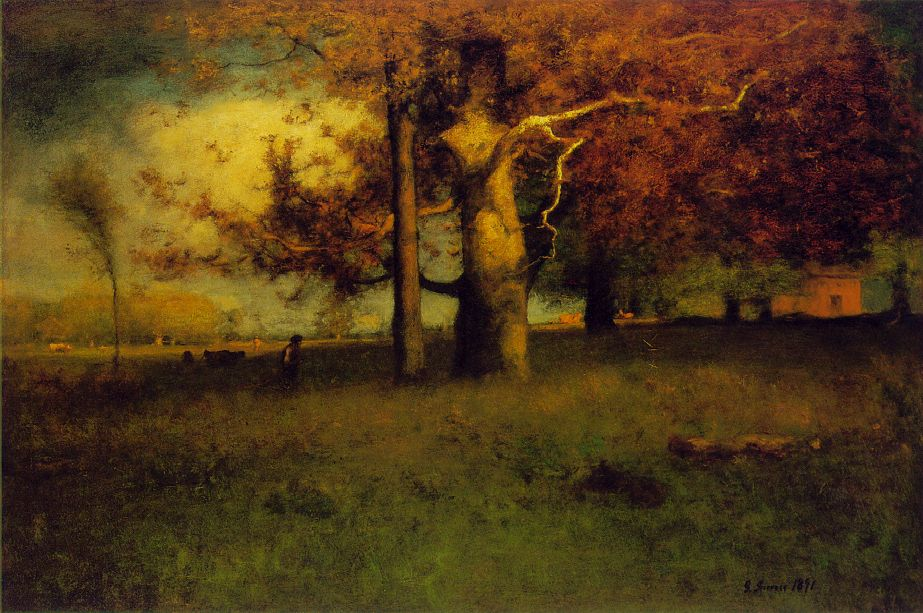 inness_early_autumn